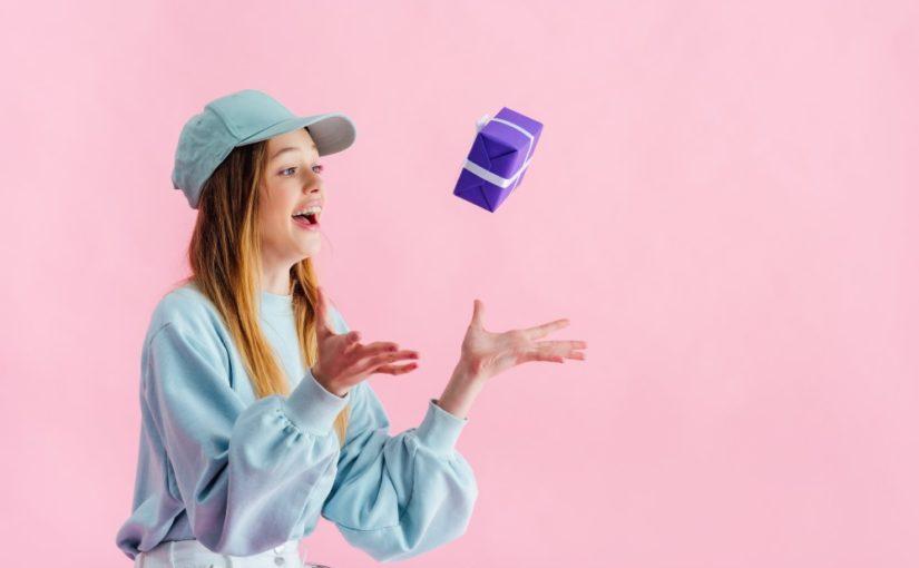 Idéer til pakkekalender til teenagere