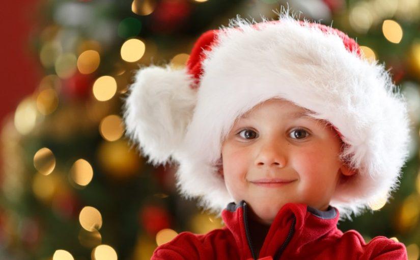 4 gode julekalendere til børn de kan nyde hver dag i december